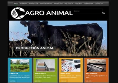 Agroanimal.cl
