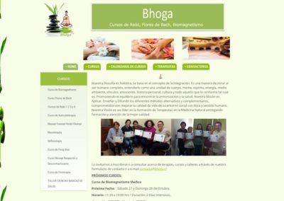 Bhoga.cl