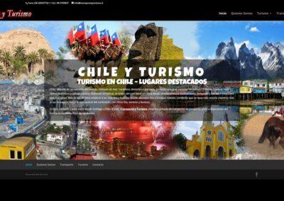 Chileyturismo.com