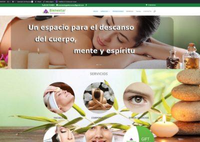 Cosmetologiayesteticabienestar.cl