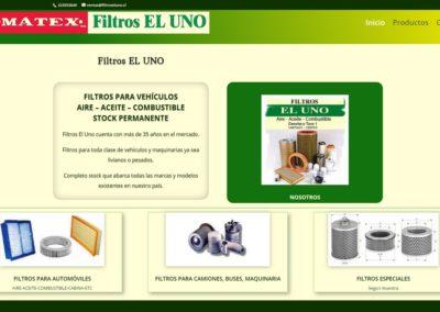 Filtroseluno.cl