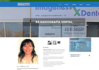 ImagenesRXdental.cl