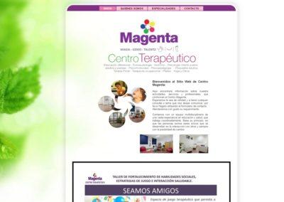 CentroMagenta.cl