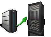 Cambio de web a otro servidor