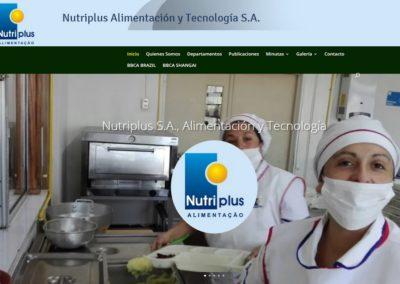 Nutriplus.cl