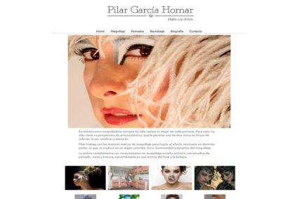 Pilargarciah.cl