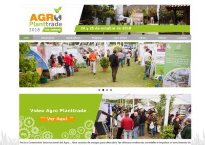 Planttrade.cl