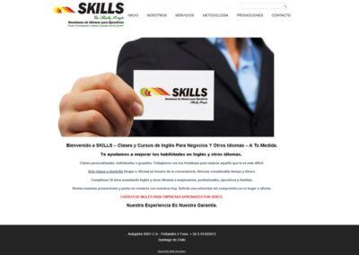 Skills.cl