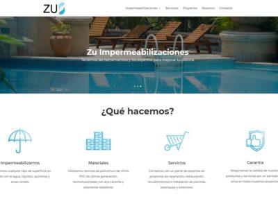 Zuimpermeabilizaciones.cl