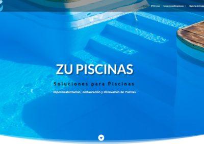 Zupiscinas.cl